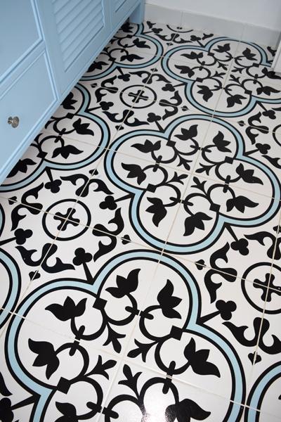 אריחים מצוירים שטיח קרמיקה לרצפה